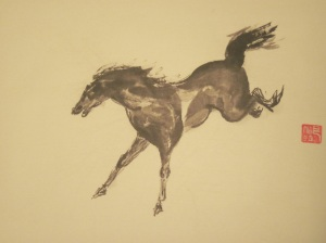HorseLeaping copy