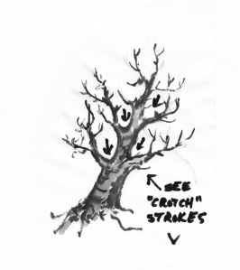 Tree+crotchstrokes