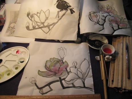MagnoliaStudies