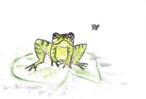 FrogComp