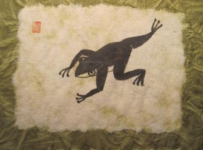 FrogTop
