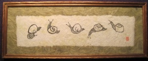 GreenPaperSnails