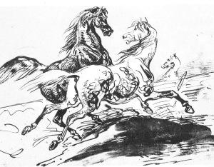 HorseEugeneDC