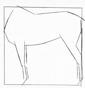 HORSEsquare