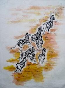 ZebrasOnThe Move