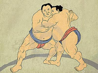 JapaneseSumos