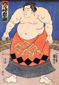 kesho mawashi