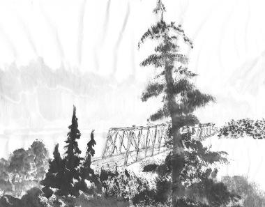 trussbridge