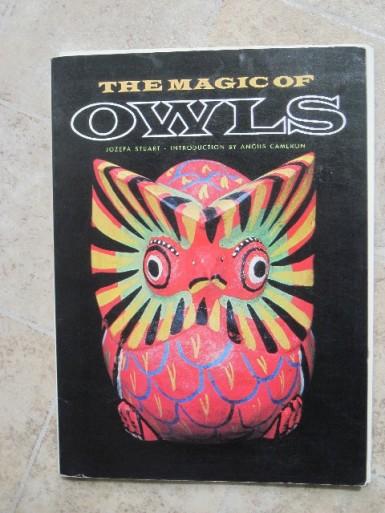 MagicOwlsBook