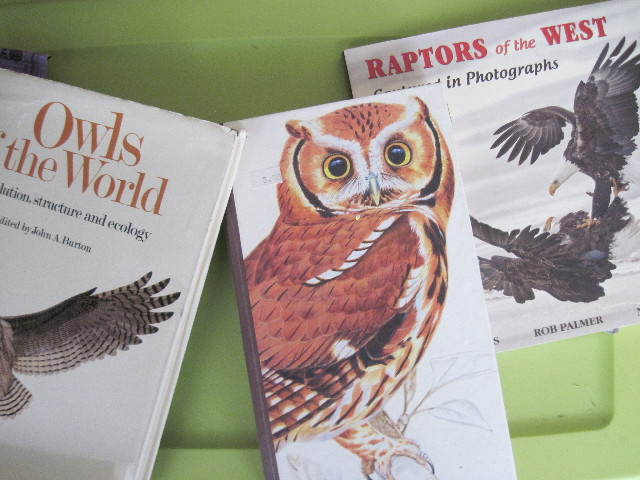 OwlrefBooks