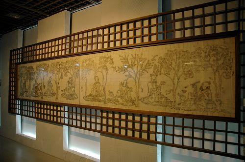 NankingTombWallRubMuseum