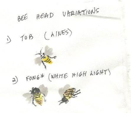 BeeVariations