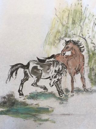 HorseDuo