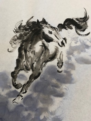 HorseMauve